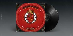 Gritando en Silencio presenta la portada de su próximo disco 'Material Inflamable' y el título de sus 11 nuevas canciones